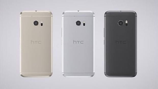 HTC 10: así es la nueva apuesta de la compañía taiwanesa