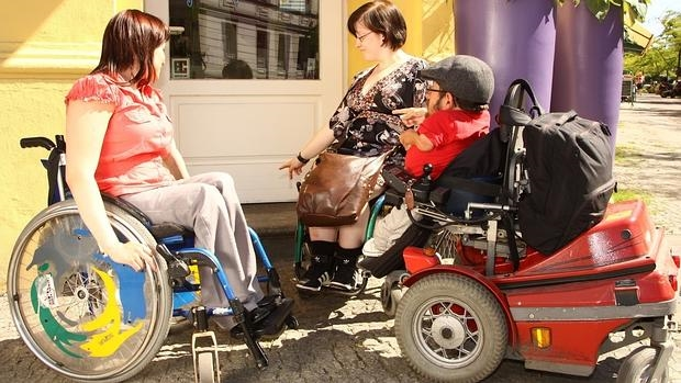 Google financia con 17 millones de euros proyectos para ayudar a discapacitados mediante tecnología