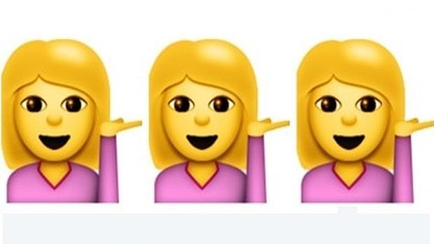 Conoce la teoría que hay detrás del emoji de WhatsApp que desconcierta a todo el mundo
