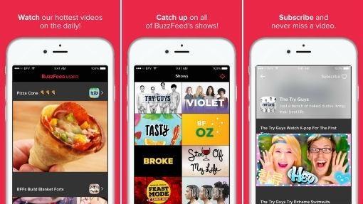 Las diez aplicaciones que no pueden faltar en tu iPhone