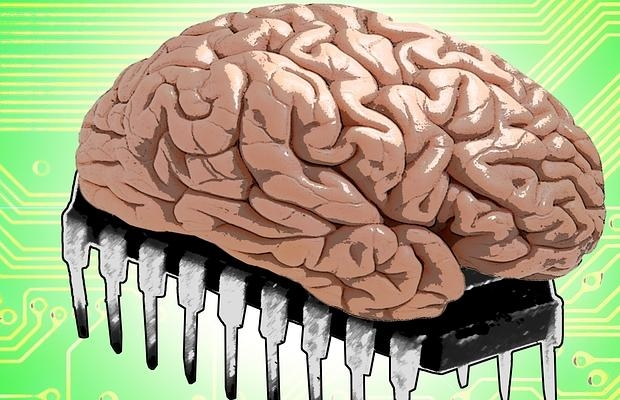 Inteligencia Artificial / Robótica 45547196--620x400