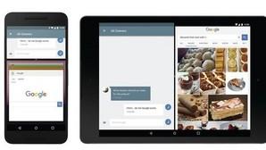 Android N: pantallas sensibles a la presión y nuevos «emojis»