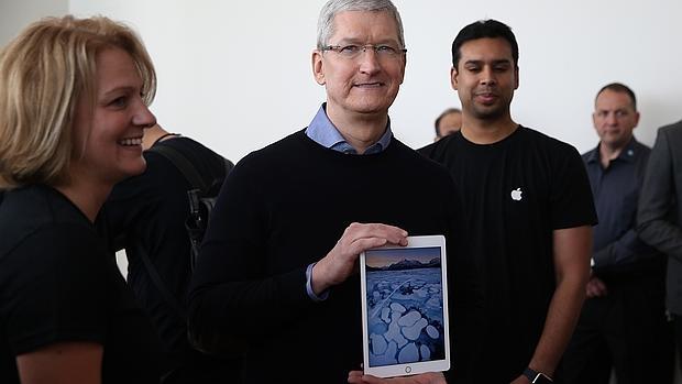 España envió a Apple más de mil peticiones para acceder a los datos almacenados de los usuarios en sus dispositivos