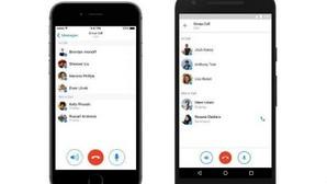 Facebook ataca a Skype y Hangouts con llamadas grupales en Messenger