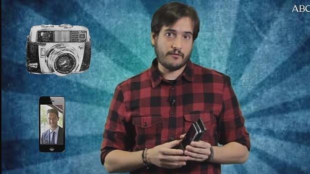 La revolución de la fotografía digital
