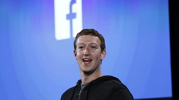 Facebook triplica sus beneficios erigido en el motor de internet