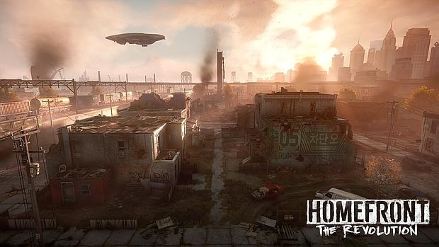 «Homefront: The Revolution»: así será su argumento