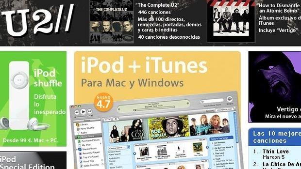 Así eran las primeras incorporaciones del mundo Apple a nuestra vida