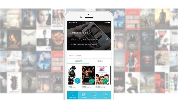 La «app» Touchvie supera los mil títulos compatibles