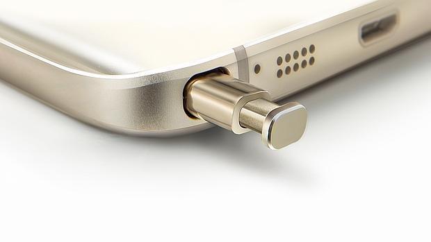 Samsung Note 5, ultimo «phablet» de la firma