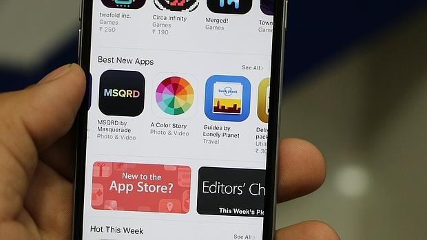 App Store registra fallos en su sistema de búsqueda a nivel mundial