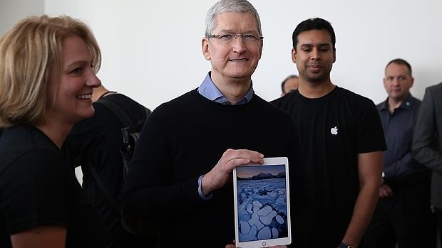 Apple se une a SAP en su intento por acercar la experiencia iOS en la empresa