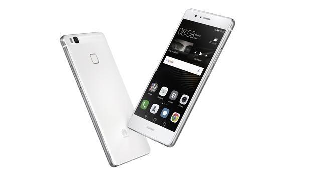 Huawei trae a España la versión básica de su «smartphone» Huawei P9