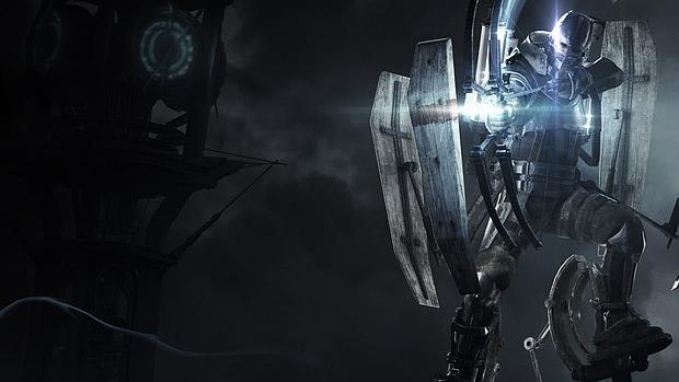 «Dishonored 2»: lo sobrenatural tiende su mano en noviembre