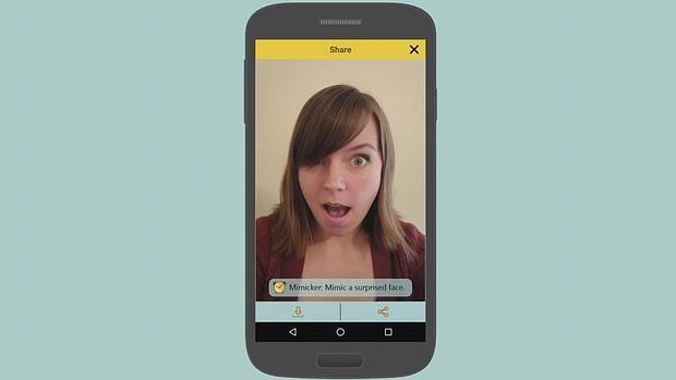 La curiosa alarma que te obliga a hacerte un «selfie» para despertarte