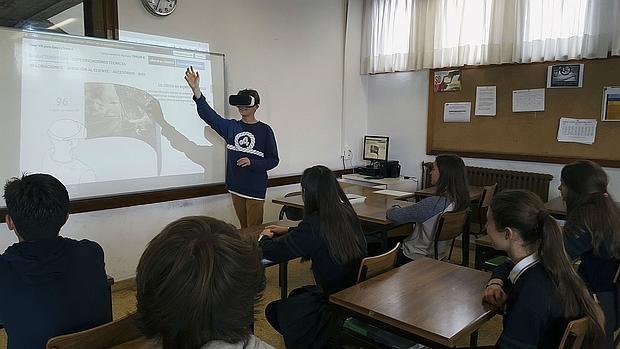 Samsung, HP, Lenovo o Toshiba apuestan fuerte por la educación en España