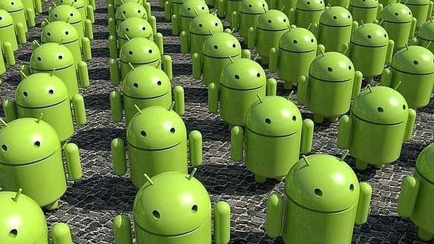 Android como forma de vida