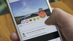 Reactions, el fracaso de Facebook