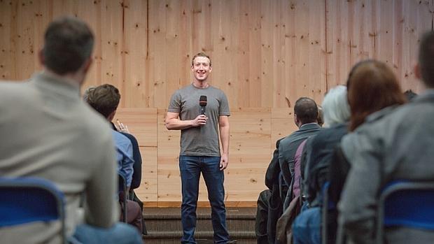 Zuckerberg advierte sobre la posible manipulación de las tendencias: «Si encontramos algo, tomaremos medidas»