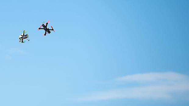 Drones: el fenómeno tecnológico de «modestos» resultados a corto plazo