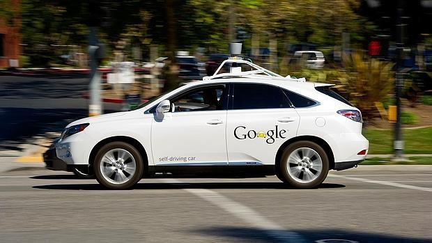 La oferta de trabajo más deseada: probar los coches de Google a 20 dólares la hora