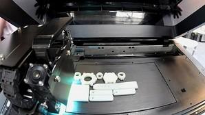 Así es la nueva patente de IBM: la impresora que podría acabar con la piratería en papel
