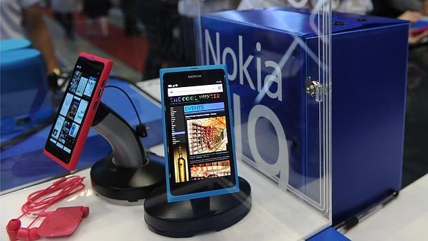 Los teléfonos Nokia volverán al mercado