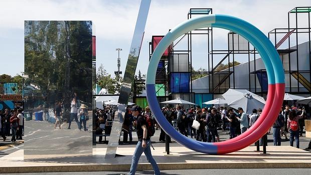 Google lanzará (por fin) sus móviles modulares en 2017