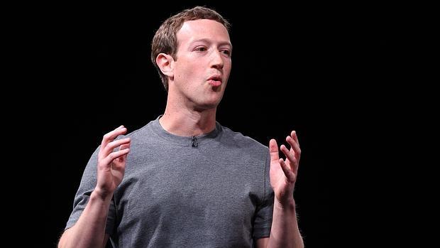 «Facebook nunca habilitará 'No Me Gusta' porque la red se hundiría»