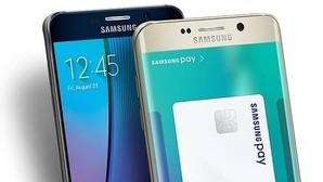España, primer país europeo en estrenar el sistema de pagos Samsung Pay