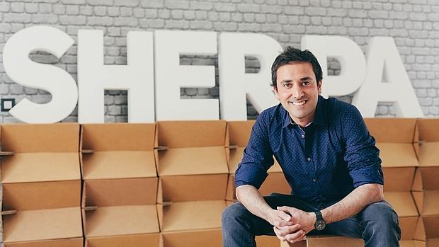Sherpa, el asistente virtual español, capta 6 millones de euros para luchar contra Apple y Google