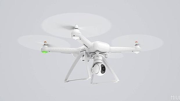 Xiaomi se sube al tren del drone