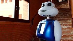 La amistad entre robots y humanos promete