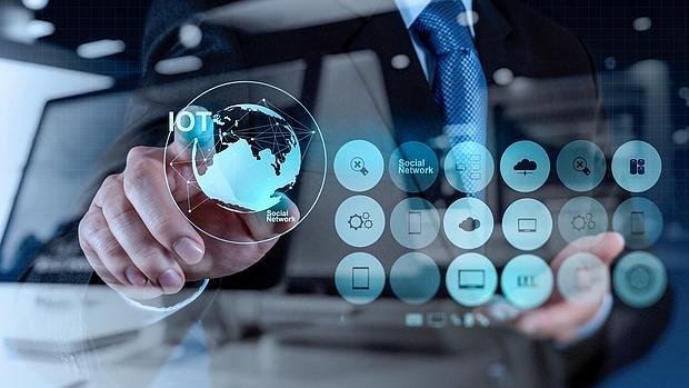 Los dispositivos conectados se comerán a los «smartphones» en 2018