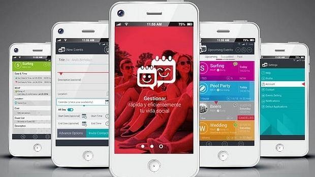 SeeYouAll, una «app» para que el «A ver si quedamos» sea real