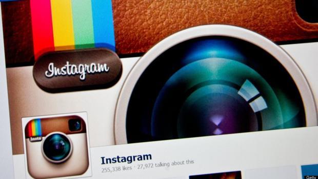 Cómo compartir fotos del carrete de iOS a Instagram