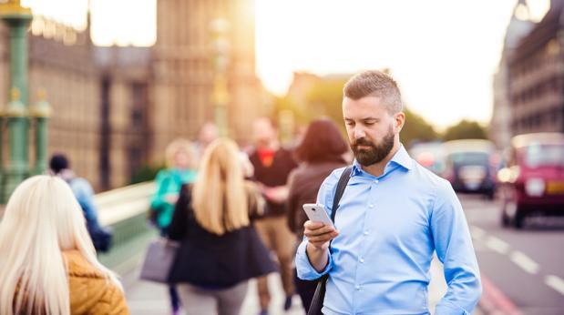 Los jóvenes no valoran el PIN de su «smartphone»