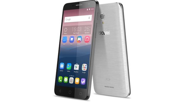 Alcatel Pop 4 Plus: un dispositivo de entrada a buen precio