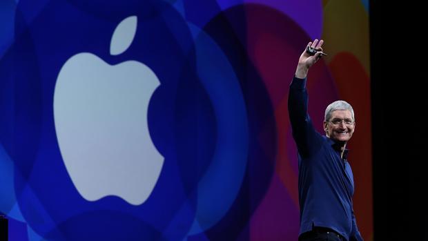 Siri, entre las novedades de Apple en su evento anual