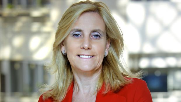 La presidenta para España de IBM, Marta Martínez