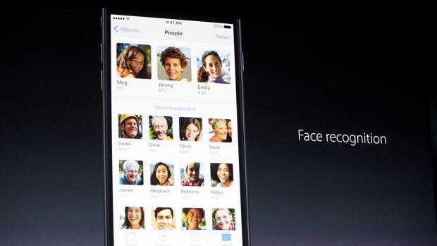 Así competirá iOS 10 frente a Android