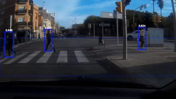 El videojuego para que los coches autónomos aprendan