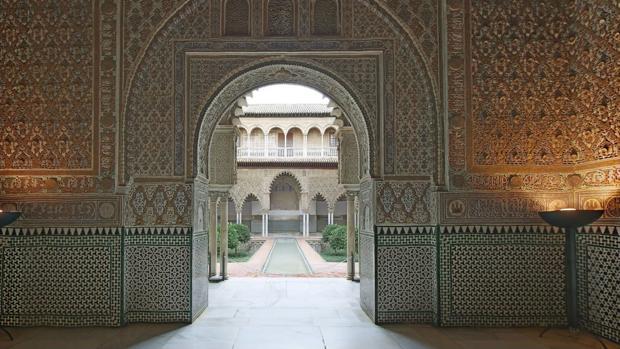 Los escenarios del rodaje de Juego de Tronos en Sevilla o la Mezquita de Córdoba llegan a Street View