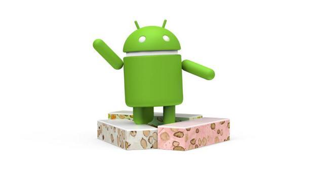 Android Nougat o turrón: el nuevo sistema operativo de Google