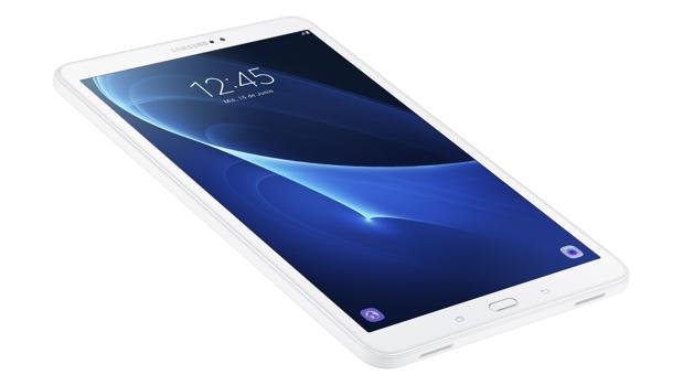La Samsung Galaxy Tab A llega a España por 279 euros