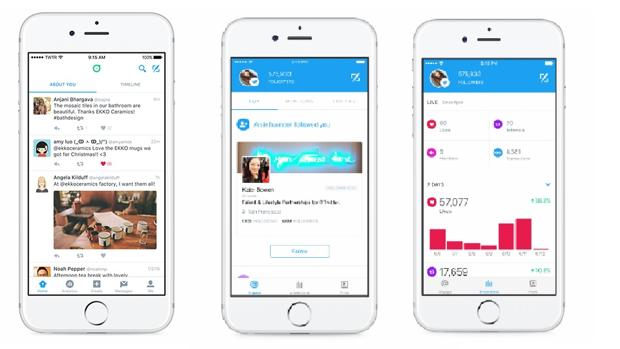 Así es el futuro que concibe Twitter: segmentación, diferenciación y repartición