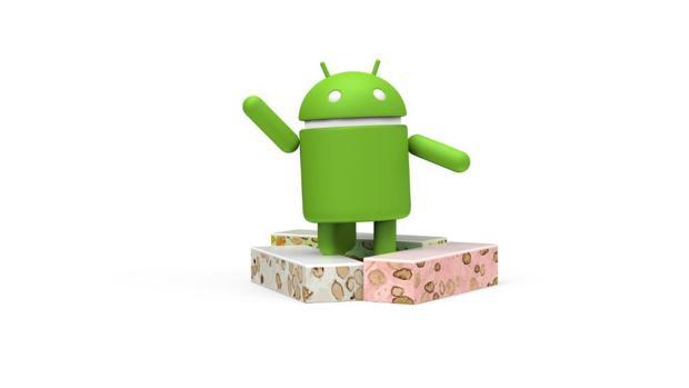 Android N se llamará Nougat