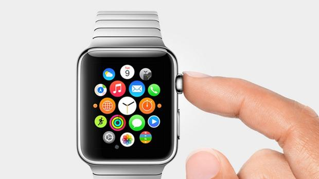 Apple Watch 2: un deseo para ser sumergible