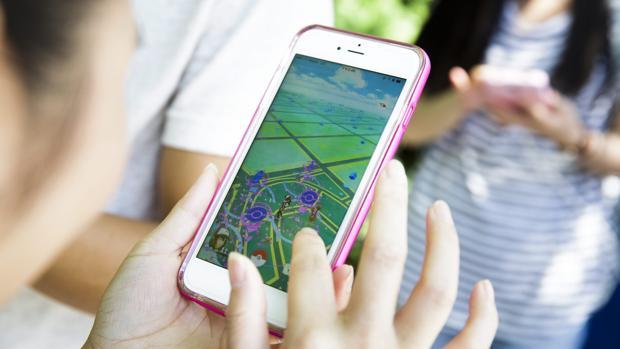 Pokémon Go o cómo generar un millón y medio de euros cada día en iOS