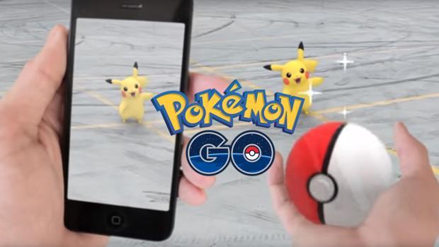 Las claves de Pokémon GO: el fenómeno tecnológico que rejuvenece a Nintendo